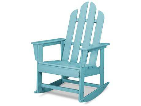 POLYWOOD® Long Island Recycled Plastic Rocker
