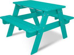 POLYWOOD® Picnic Tables Category