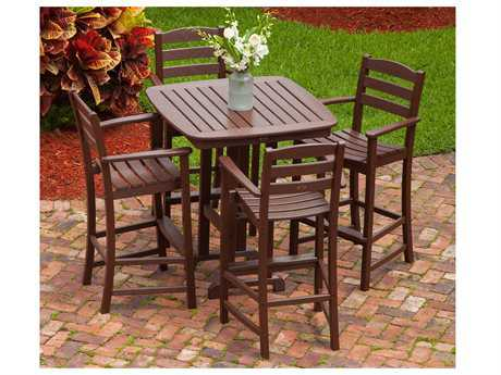 and outdoor sets table pub bar patio type tables furniture chairs