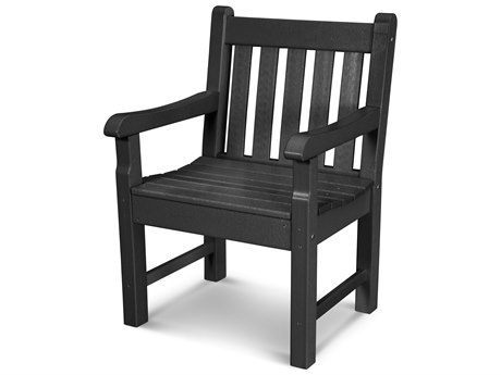 POLYWOOD® Rockford Recycled Plastic Arm Chair