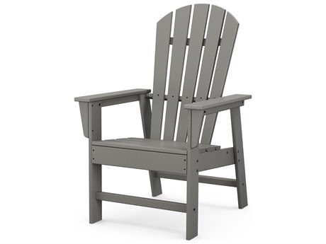 POLYWOOD® South Beach Recycled Plastic Dining Chair PatioLiving