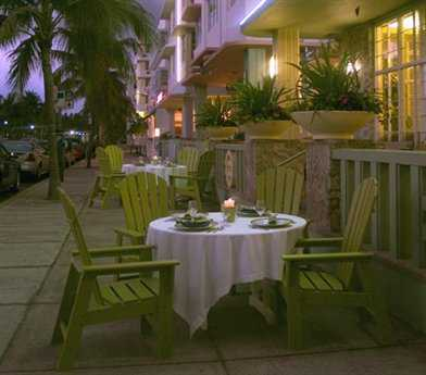 POLYWOOD® South Beach Recycled Plastic Dining Set