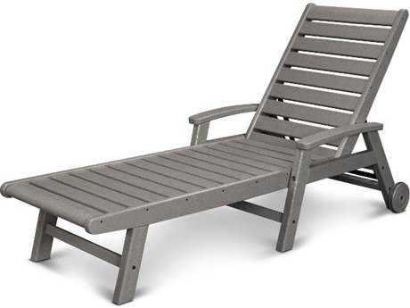 Commercial contract outdoor chaise lounges patiocontract for Peindre chaise longue plastique