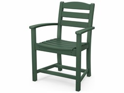 La Casa Cafe Recycled Plastic Dining Chair