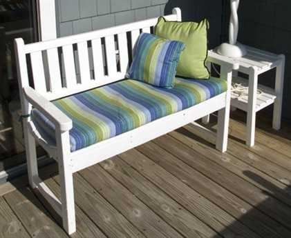 POLYWOOD® Traditional Garden Lounge Set