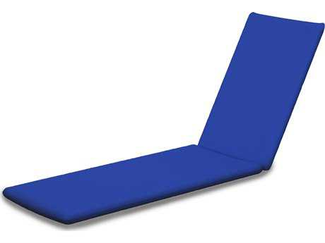 POLYWOOD® Euro Replacement Chaise Seat & Back Cushion