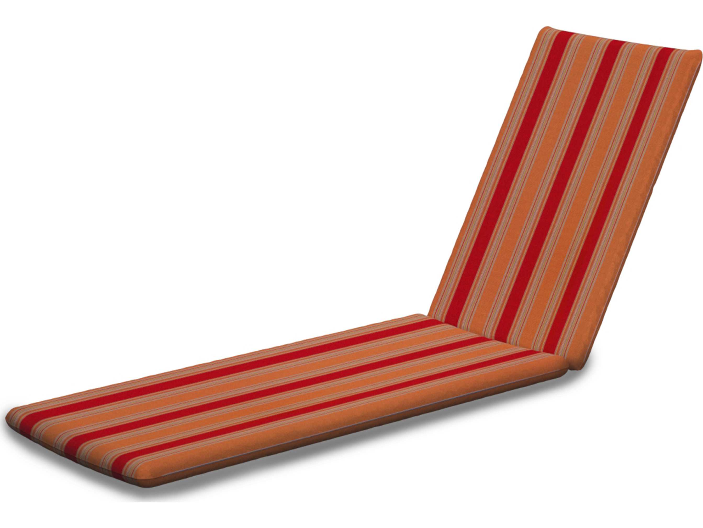 Polywood euro replacement chaise seat back cushion for Chaise 20 euros