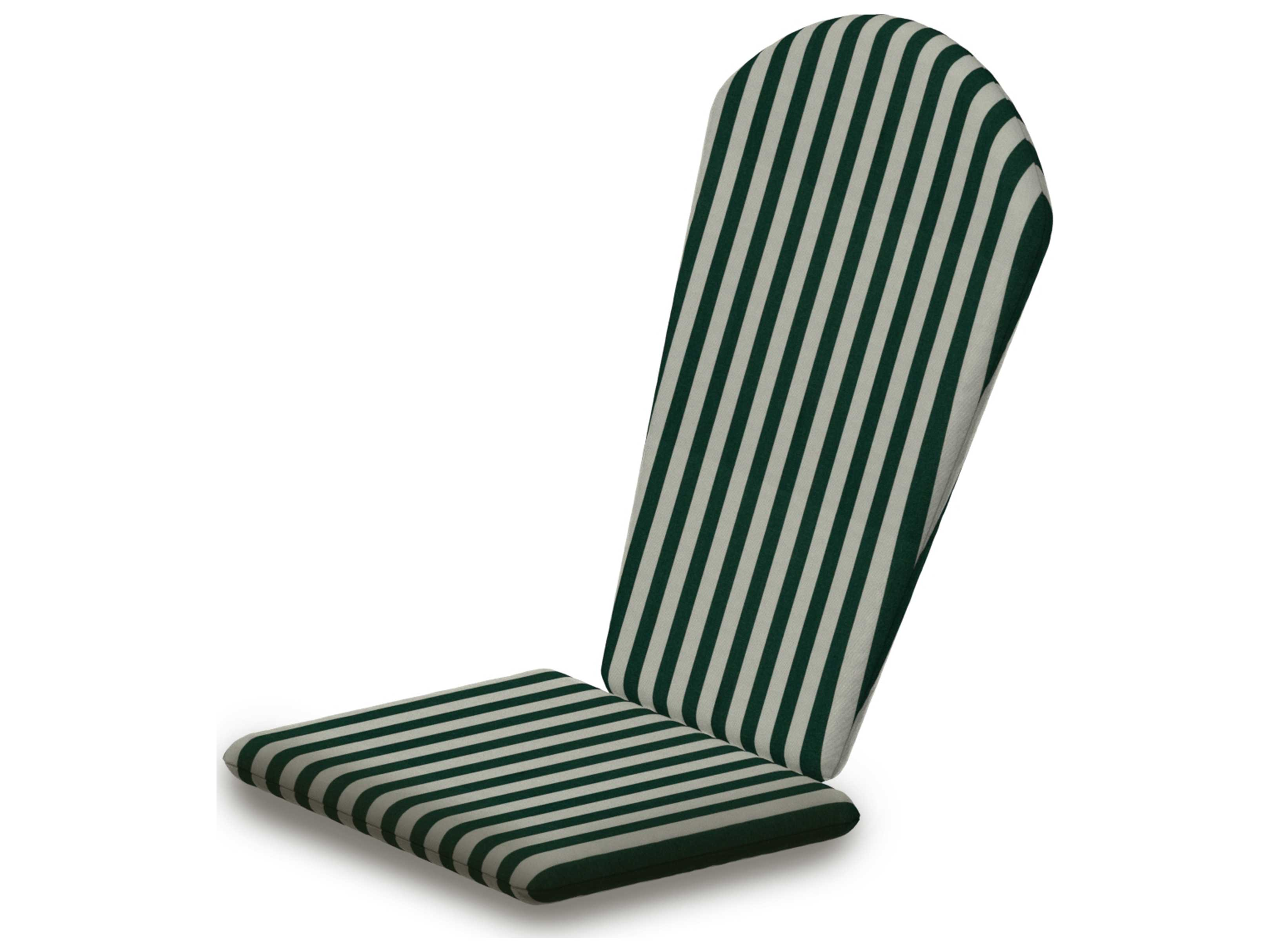 Polywood 174 Rocker Replacement Chair Seat Amp Back Cushion