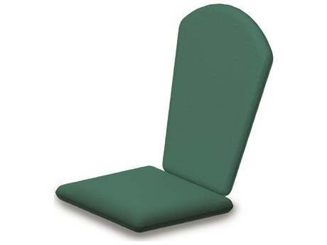 POLYWOOD® Seashell Replacement Chair Seat & Back Cushion