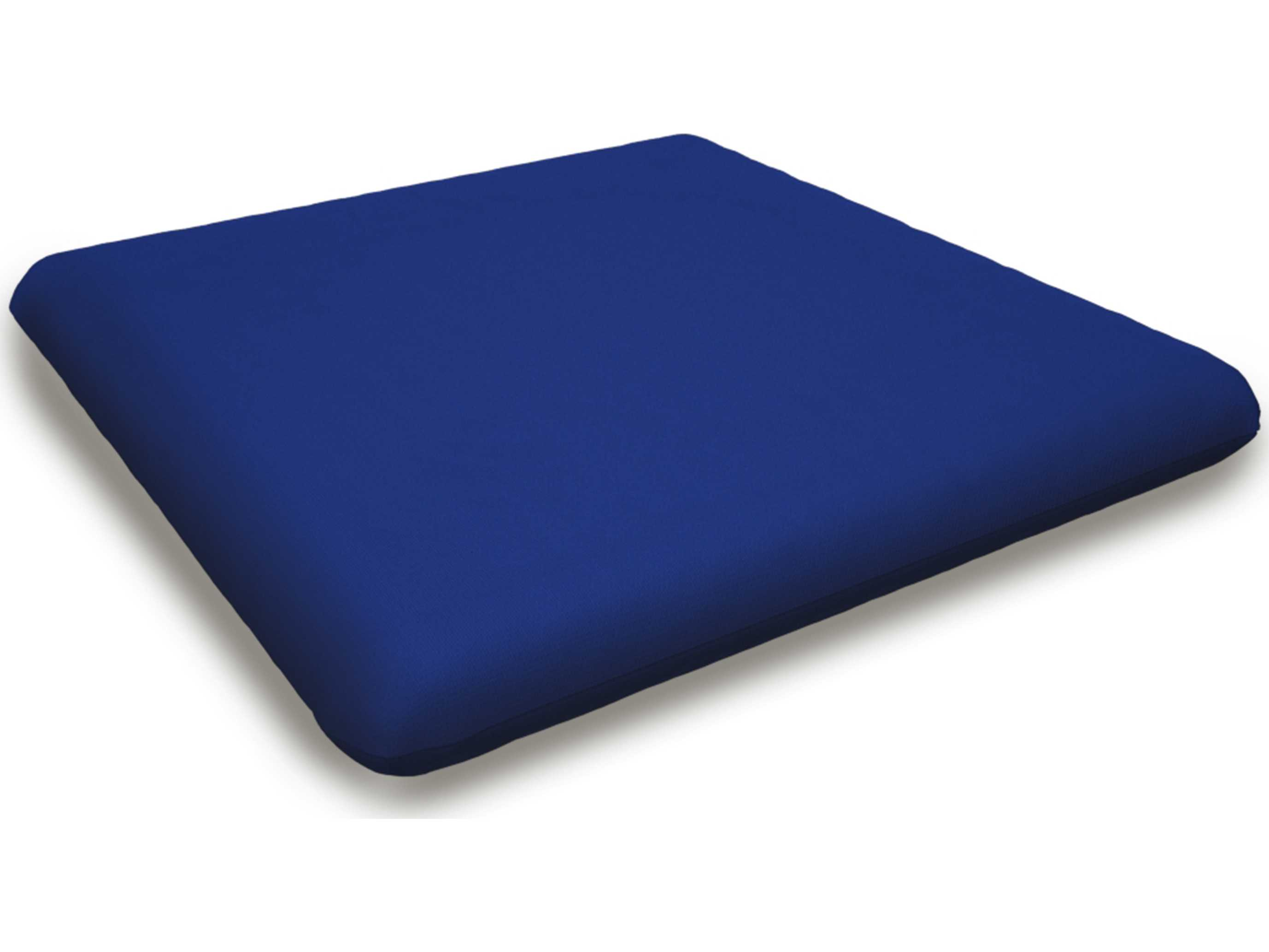 Wheelchair Seat Cushions Product : Polywood euro replacement chair seat cushion xpws