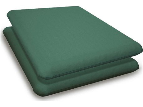 POLYWOOD® Classic Adirondack Replacement Cushions Patio Cushion