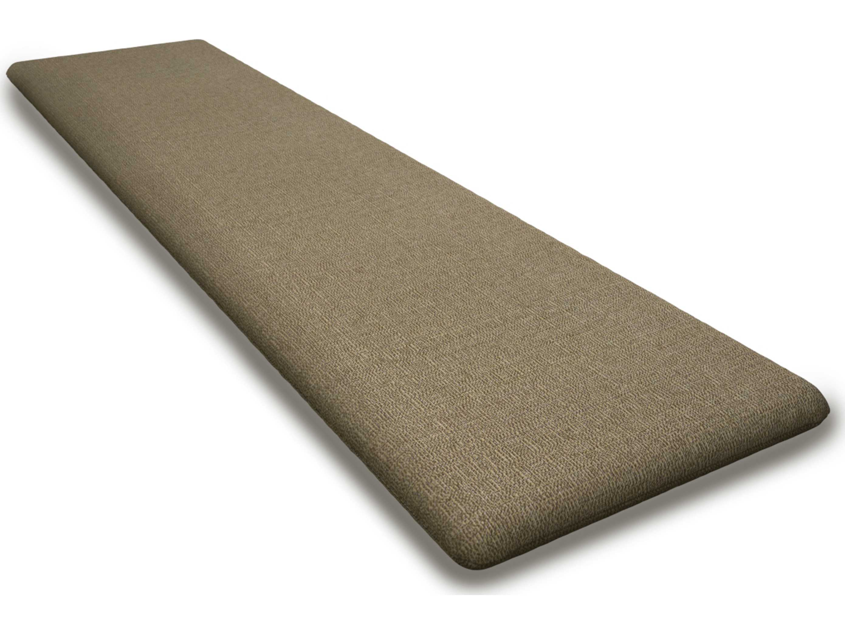 Polywood 174 Rockford Replacement Bench Seat Cushion Xpws0049