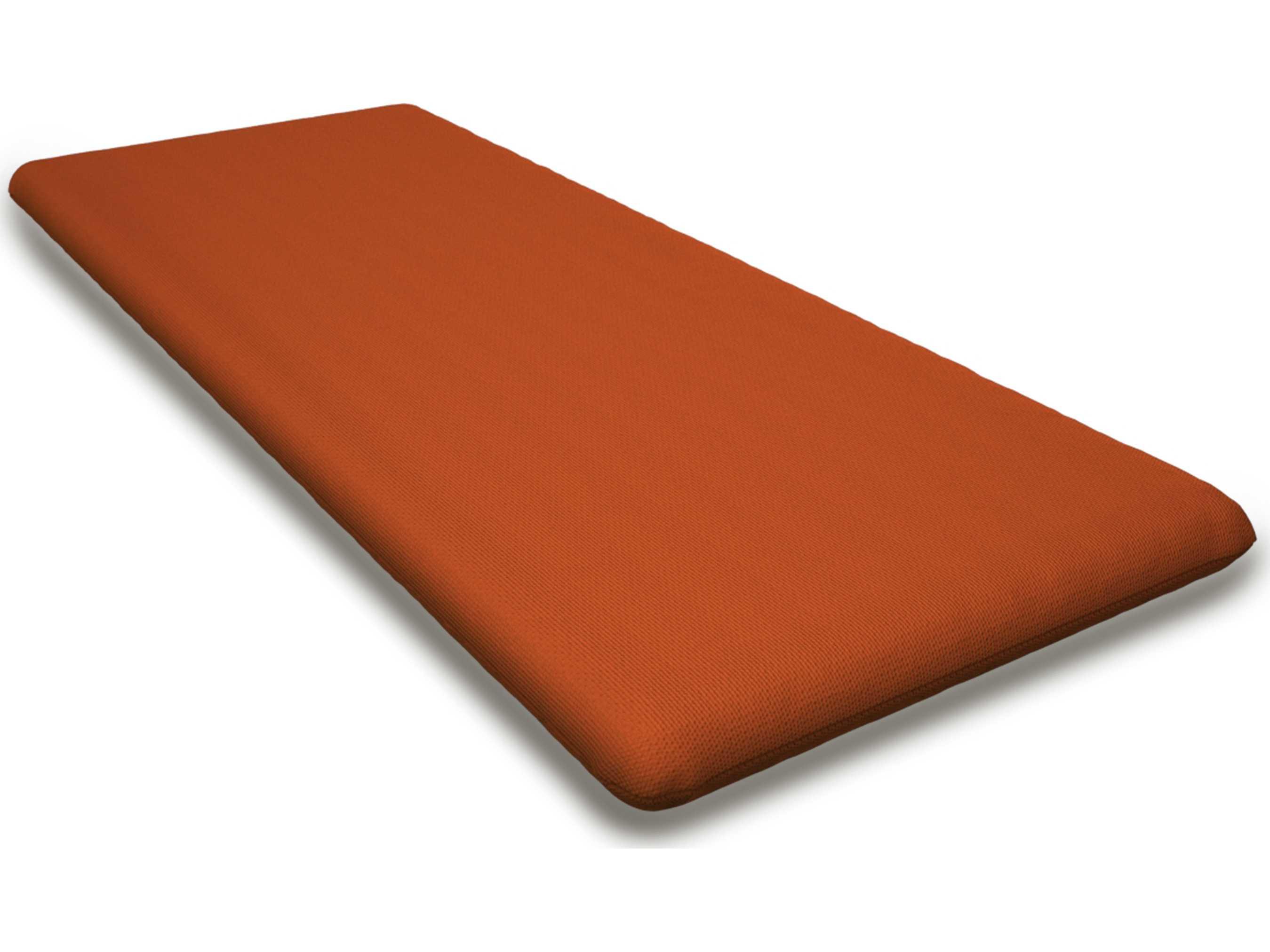 POLYWOOD® Vineyard Replacement Bench Cushion