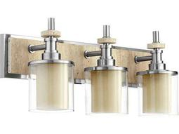 Quorum International Vanity Lighting Category