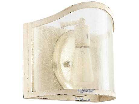 Quorum International Persian White Vanity Light