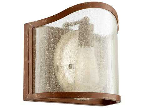 Quorum International French Umber Vanity Light
