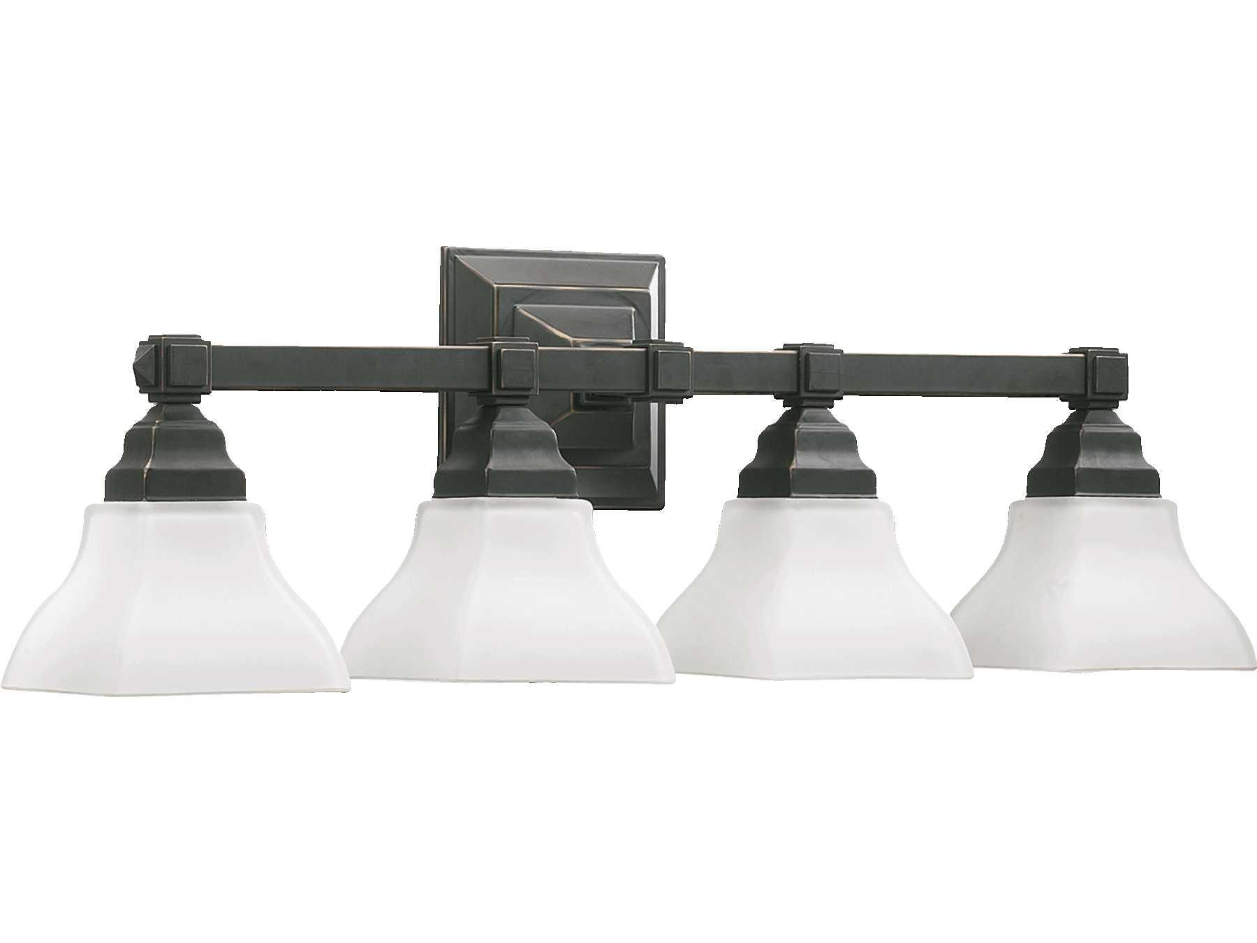 Quorum international craftsman collection old world four for International decor wall lights