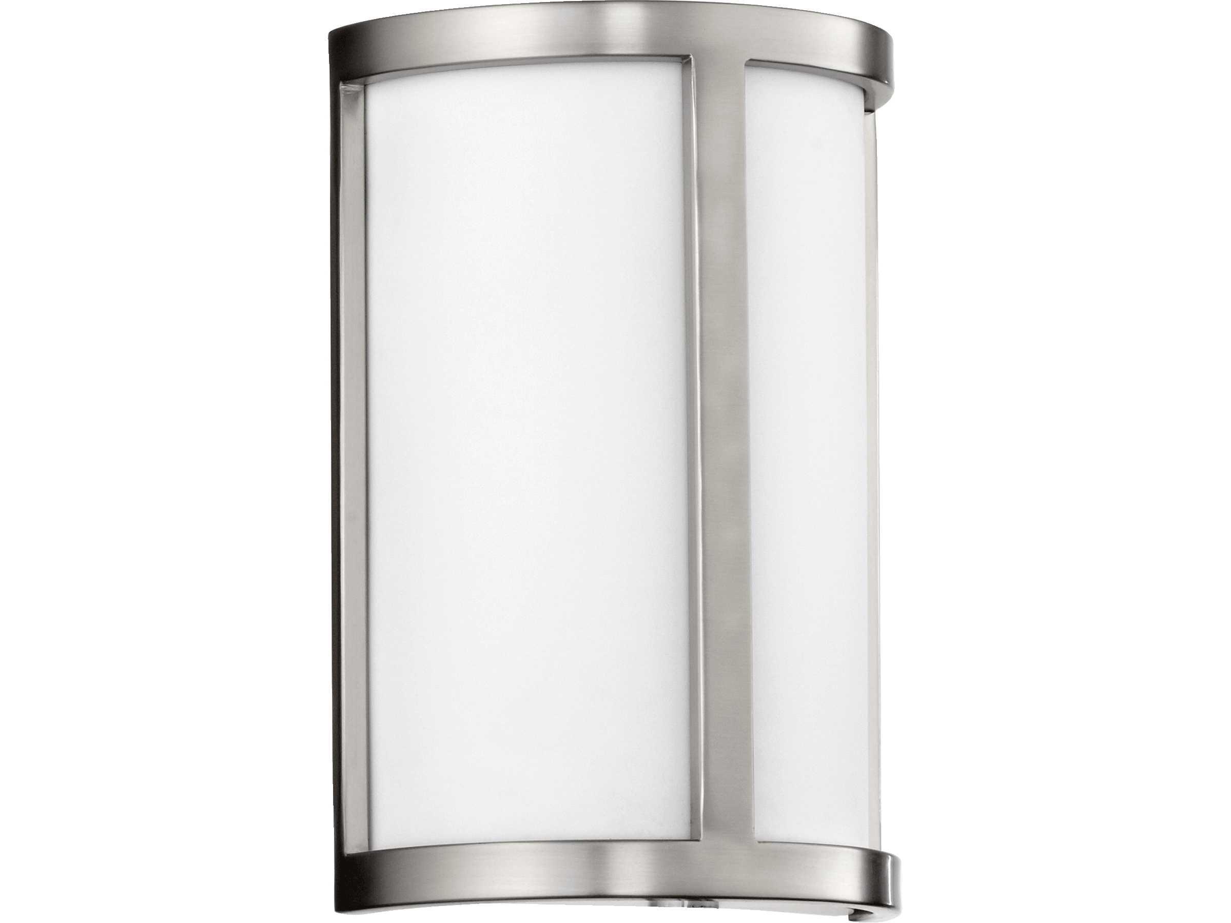 Quorum international omega satin nickel two lights wall for International decor wall lights