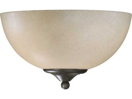 Quorum International Hemisphere Old World Wall Sconce