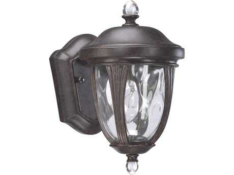 Quorum International Sloane Baltic Granite Outdoor Wall Lantern