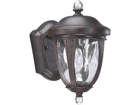 Quorum International Sloane Baltic Granite Outdoor Wall Lantern