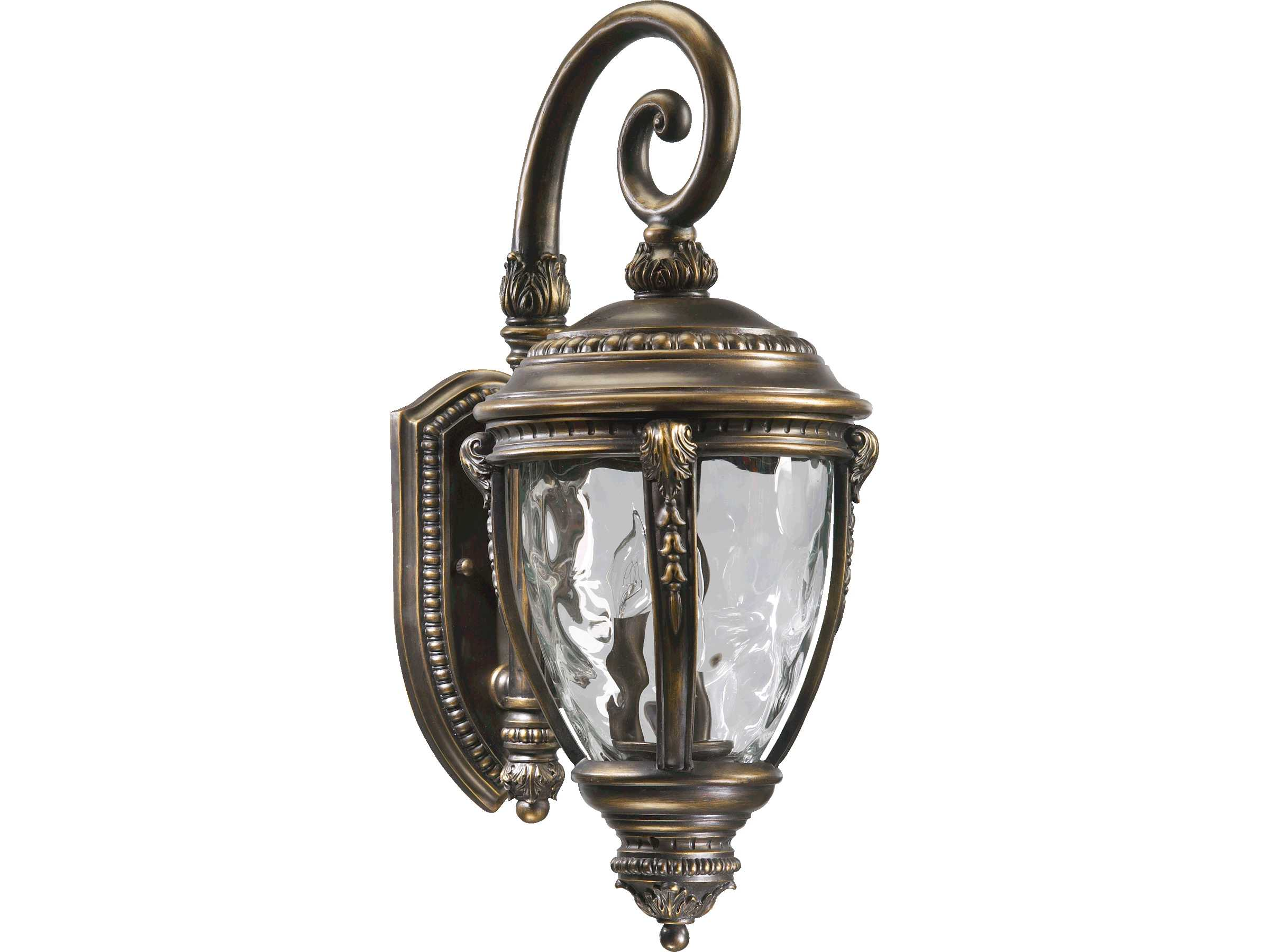 Quorum international pemberton bronze patina three lights for International decor wall lights