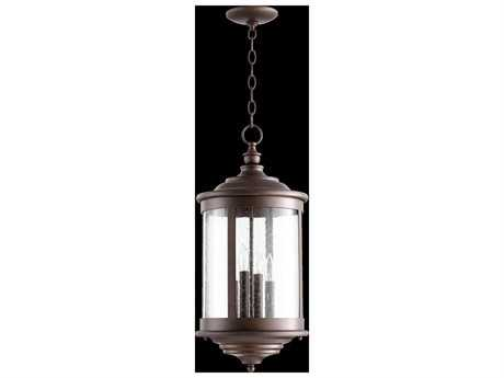 Quorum international mayfair oiled bronze three light for International decor wall lights