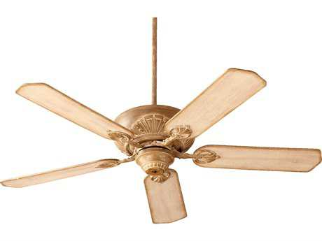 Quorum International French Umber 52 Inch Indoor Ceiling Fan