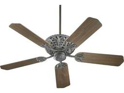 Quorum International Windsor Old World 52 Inch Indoor Ceiling Fan