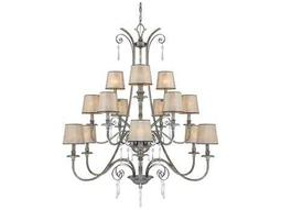 Quoizel Large Chandeliers Category