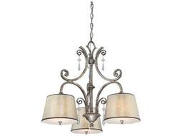 Quoizel Chandeliers Category