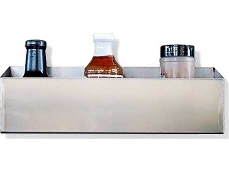 RCS Grills Agape Stainless Condiment Tray