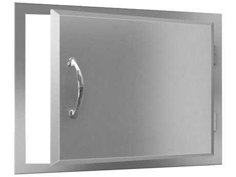 RCS Grills Agape Stainless Horizontal Door - Reversible