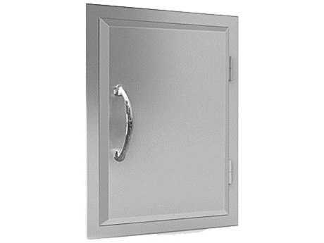 RCS Grills Agape Stainless Vertical Door - Reversible