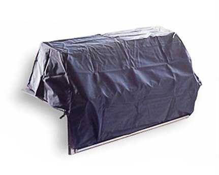 RCS Grills Grill Cover - RON42a for Built-In RCGC42DI
