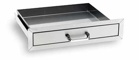 RCS Grills Stainless Accessory & Tool Drawer