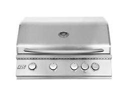 32in Premier Series Stainless Propane Grill