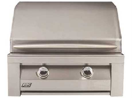 RCS 28 Cutlass Professional Commerical Series Grill - Propane
