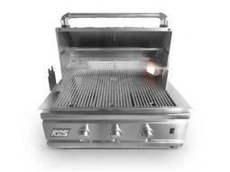 27in Cutlass Series Natural Gas Grill