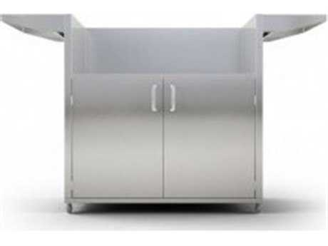 RCS Grills Stainless Cart for RON30a Grill