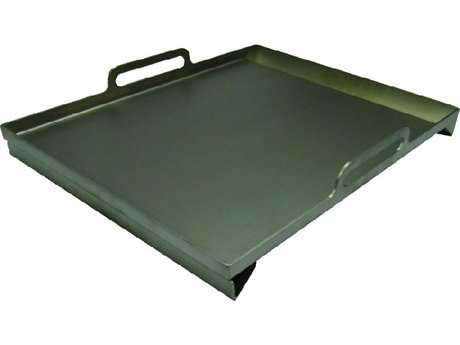 RCS Stainless Griddle for RJC26a RJC32a RJC40a RSB3
