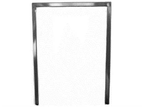 RCS Grills Stainless Trim for REFR2 Outdoor Refrigerator