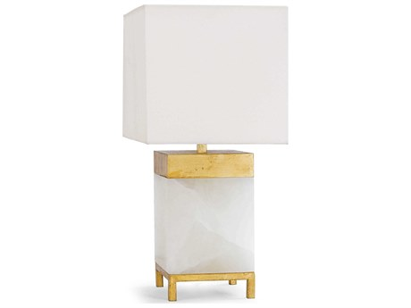 Regina Andrew Jillian Alabaster Table Lamp