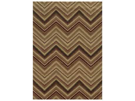 Rizzy Home Bennington Rectangular Ivory Area Rug