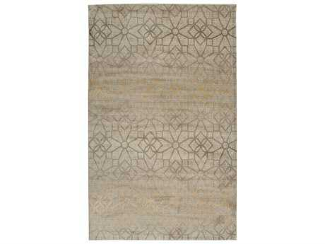Rizzy Home Bayside Rectangular Ivory Area Rug