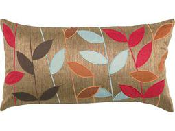 Rizzy Home Copper Pillow Cover