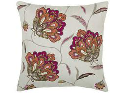 Rizzy Home Pink Pillow Cover