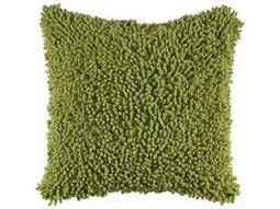 Rizzy Home Citrus Green Pillow Cover