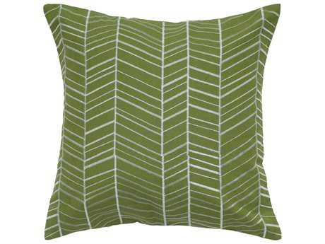 Rizzy Home Sage Pillow Cover