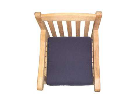 Royal Teak Collection One Seater Cushion